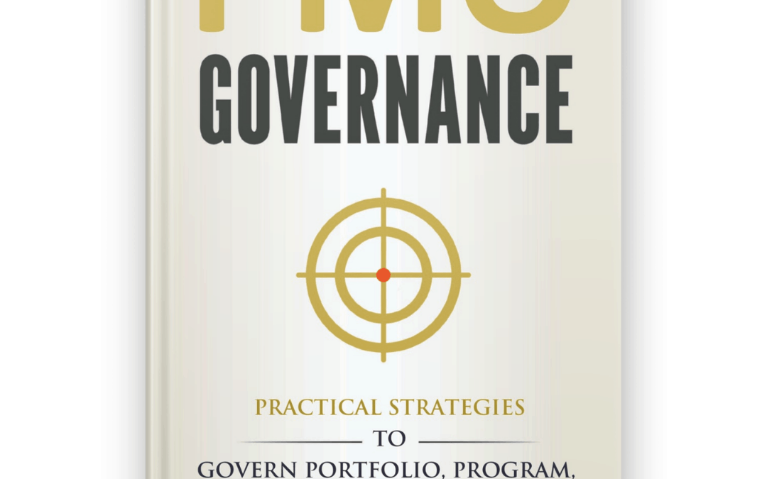 Press Release: PMO Governance book to help companies better deliver corporate strategy and maximize business benefits