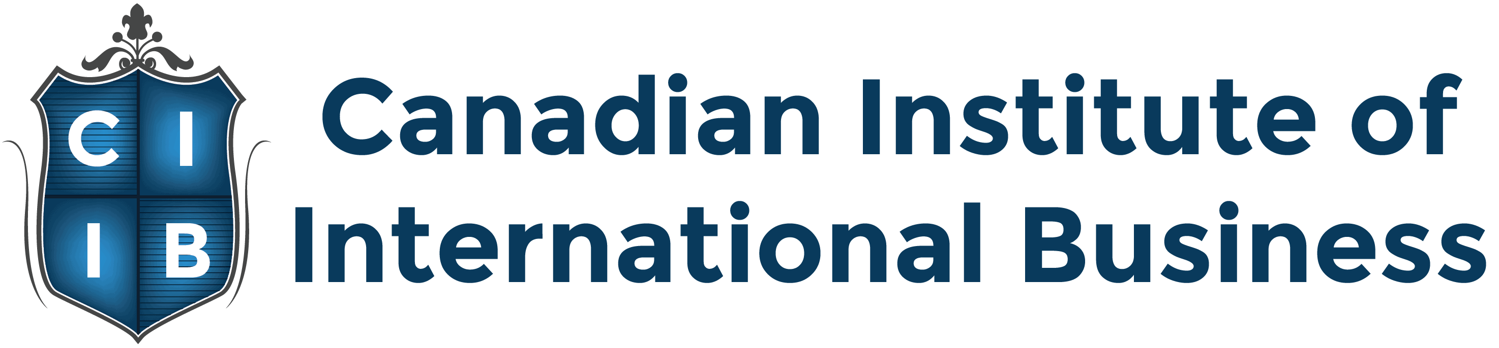 Business and Management Courses at Canadian Institute Of International Business - Better Business Education - Logo