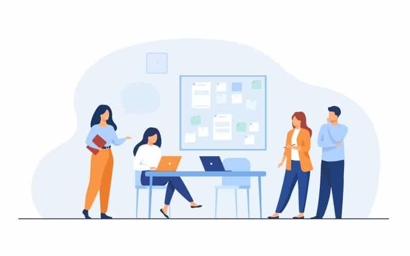 Program Management vs Project Management 005