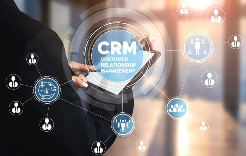 CRM Definition - What is CRM Software 4