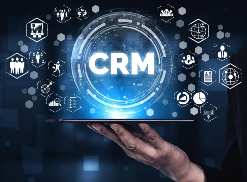 CRM Definition - What is CRM Software 6
