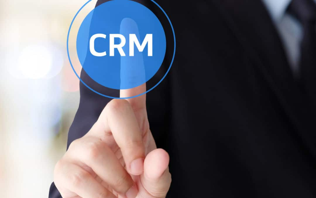 CRM Definition: What is CRM Software