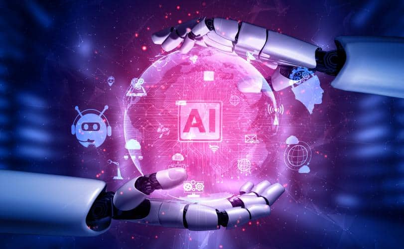 9 Disruptive Technologies That Will Permanently Change the Business Landscape